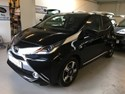 Toyota Aygo 1,0 VVT-i x-clusiv