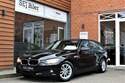 BMW 318d Touring 2,0