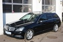 Mercedes C250 CDi Avantgarde stc aut 4-M BE 2,2