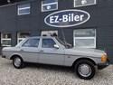 Mercedes 300 3,0 D
