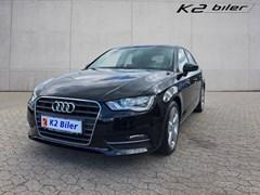 Audi A3 1,4 TFSi 122 Ambition SB