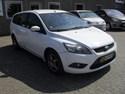 Ford Focus 1,6 TDCi Titanium Van