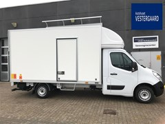 Renault Master 2,3 T35 L3H1  DCI start/stop  Ladv./Chas. 6g