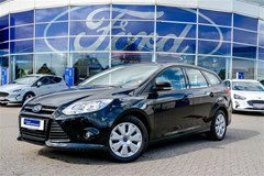Ford Focus Ti-VCT Trend Powershift  Stc 6g Aut. 1,6