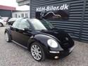 VW New Beetle 1,8 T Highline Cabriolet