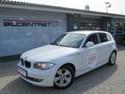 BMW 118i 2,0 Advantage