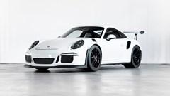 Porsche 911 GT3 RS 4,0 PDK