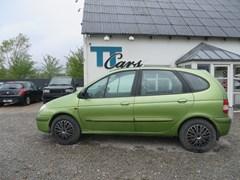 Renault Megane II 1,6 16V