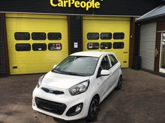 Kia Picanto 1,0 Collect Eco Clim