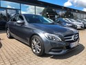 Mercedes C220 2,2 BlueTEC Avantgarde aut.