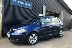 VW Golf Plus TDi Sportline BM 1,9