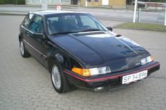 Volvo 480 1,7 ES Turbo