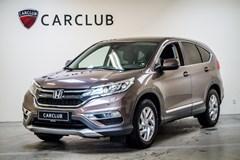 Honda CR-V i-VTEC Elegance aut. 4WD 2,0
