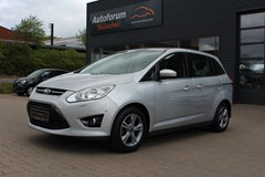 Ford Grand C-Max 1,6 TDCi 115 Titanium