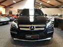 Mercedes GL500 4,7 aut. 4-M BE