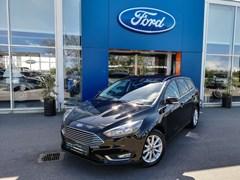 Ford Focus 1,5 TDCi 120 Titanium