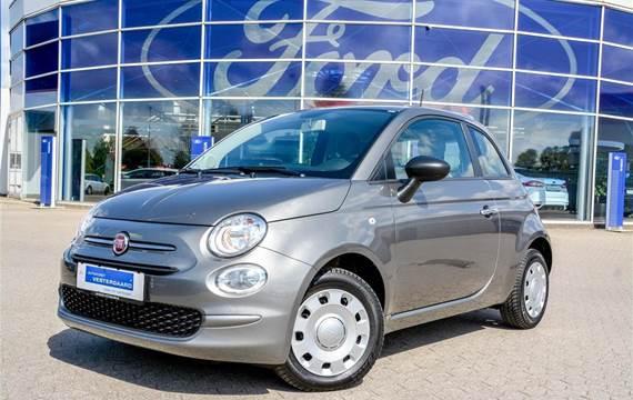 Fiat 500 1,2 Eco Pop Start & Stop  3d