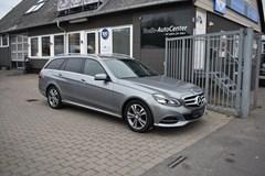 Mercedes E220 2,2 CDi stc. aut.