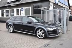 Audi A6 Allroad TDi 204 quattro S-tr. 3,0