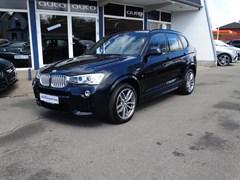 BMW X3 3,0 xDrive35i aut.