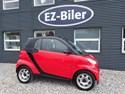 Smart ForTwo Coupé 0,8 CDi 54 Pure