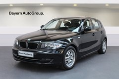 BMW 118d 2,0 Steptr.