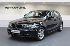 BMW 118d Steptr. 2,0