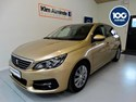 Peugeot 308 1,2 e-THP 130 Selection EAT6