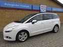Peugeot 5008 2,0 HDi 163 Premium aut. 7prs
