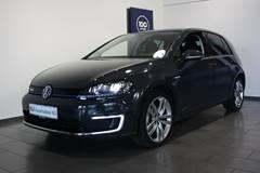 VW e-Golf VII Comfortline aut.