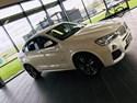 BMW X4 2,0 xDrive28i aut.
