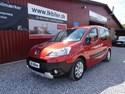 Peugeot Partner Tepee HDi Comfort+ 1,6