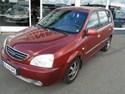 Kia Carens 2,0 CRDi EX