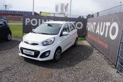 Kia Picanto World Cup Eco Clim 1,0