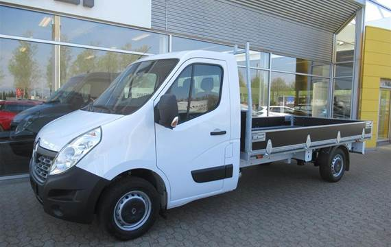 Renault Master T35 L3H1  DCI start/stop  Ladv./Chas. 6g 2,3