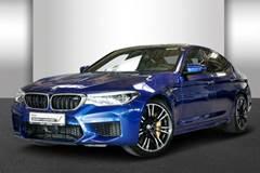 BMW M5 xDrive aut. 4,4