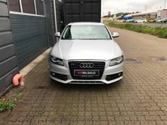 Audi A4 3,2 FSi quattro