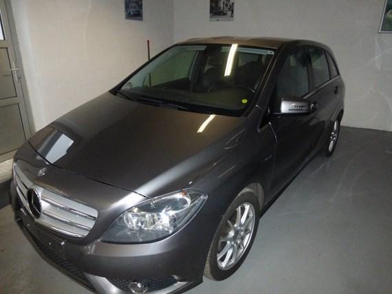 Mercedes B180 1,6 BE