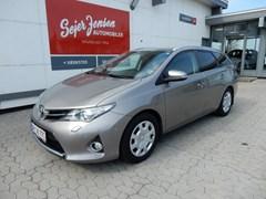 Toyota Auris D-4D T2+ TS 2,0