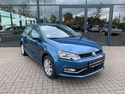 VW Polo 1,4 TDi 90 Highline DSG BMT Van
