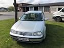 VW Golf IV 2,0 2,0