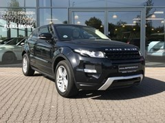 Land Rover Range Rover evoque SD4 Dynamic Coupé aut. 2,2