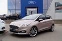 Ford Fiesta SCTi 140 Vignale 1,0