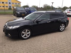 Honda Accord 2,4 Type S   Stc 6g
