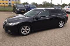Honda Accord Type S   Stc 6g 2,4