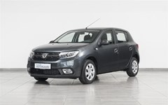 Dacia Sandero 0,9 Tce Ambiance Start/Stop  Van