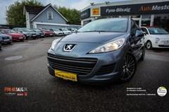 Peugeot 207 1,6 HDi 92 Active Van