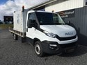 Iveco Daily 2,3 35C15 4100mm Lad