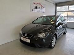 Seat Ibiza 1,2 TDi 75 Style ST