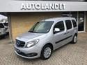 Mercedes Citan 109 1,5 CDi Kombi L